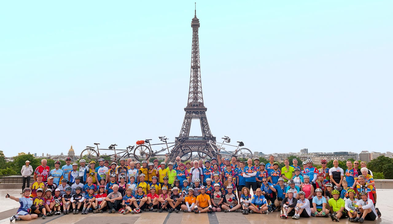 Santana Adventures Bike Cruises - Cycling Cruises Around the World!